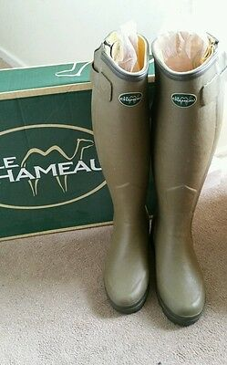 le chameau chasseur uk 2.5 green.
