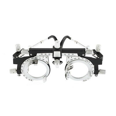 Optometry Optician Fully Adjustable Trial Frame Optical Trial Lens Frame LE