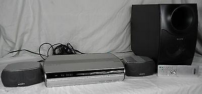 Sony DAV-X1 2.1 Channel Home Theater Entertainment System DAVX1