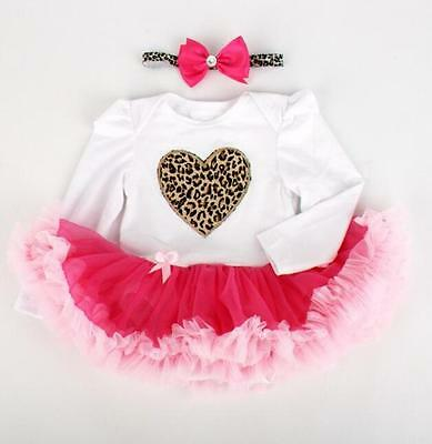 Cute Replaces Clothes For 22 inch Reborn Doll Baby Dress Headdress 1 set