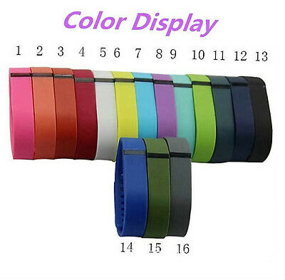 Replacement Wristbands Bracelet Band Strap Fitbit Flex Activity Tracker UK