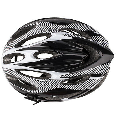21 Vents Ultralight Sports Cycling Helmet with Lining Pad Mountain Bike F6