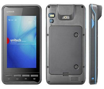 Unitech PA700 PDA Android 1D imager