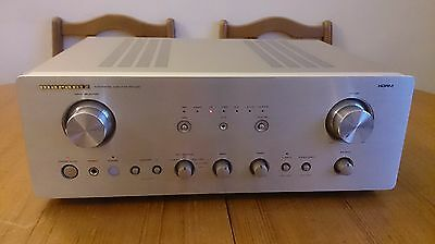 Marantz PM7200 Class A Stereo Integrated Amplifier