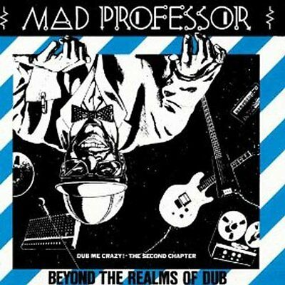 Mad Professor-Beyond The Realms Of Dub  Vinyl New