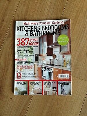 Kitchens Bedrooms & Bathrooms Magazine Summer 2006