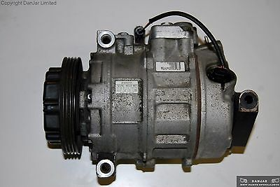 Bmw E65 Series 7 Air Conditioning Aircon A/c Compressor