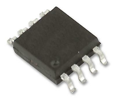 IC's - Amplifiers - AMP INSTRUMENT HI CMRR SMD 8221