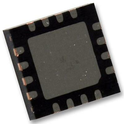 IC's - Amplifiers - AMP DIFF WIDEBAND SMD 4509 QFN16