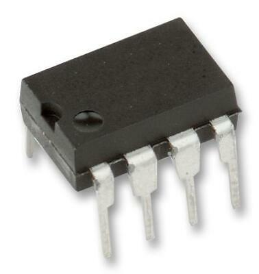 IC's - Amplifiers - AMP DIFF SINGLE SUPPLY DIP8 626