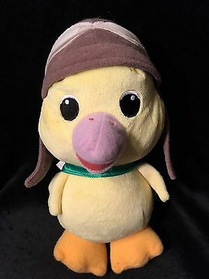 Wonder Pets Ming Ming Duck Plush 10""