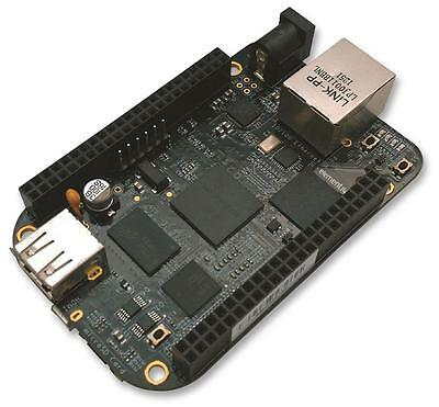 MCU/MPU/DSC/DSP/FPGA Development Kits - BEAGLEBONE BLACK REV C CORTEX A8