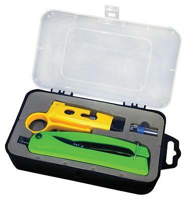Assortments & Kits - Tool - CABLE TOOL KIT DIY 12 PCS
