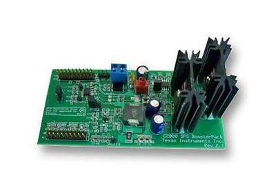 MCU/MPU/DSC/DSP/FPGA Development Kits - ADD-ON BRD UCD3138 DIGITAL PWR CONTROL
