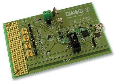 Data Conversion Development Kits - AD7156EBZ EVALUATION MODULE