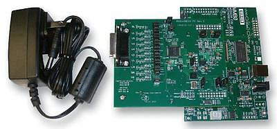 Data Conversion Development Kits - ADS1298 ADC DELTA-SIGMA DEMO KIT