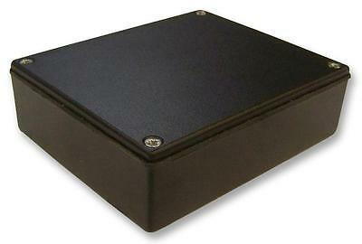 "Enclosures & 19"" Cabinet Racks - Enclosures - BOX DIECAST IP68"