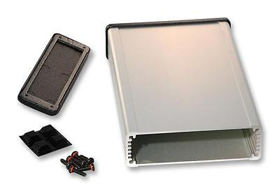 "Enclosures & 19"" Cabinet Racks - Enclosures - BOX ALUMINIUM IP65 EXTRUDED"