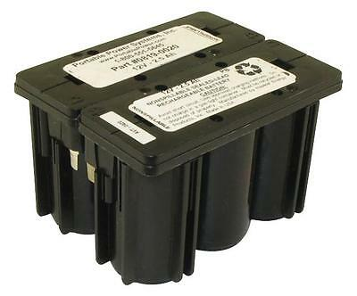 Batteries - Rechargeable - BATTERY 12V 2.5AH 2X3 CYCLON