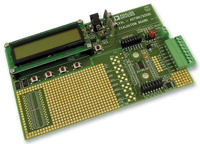 Data Conversion Development Kits - AD7190EBZ EVALUATION MODULE