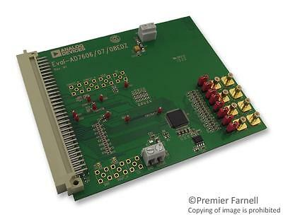 Data Conversion Development Kits - AD7607EDZ EVALUATION MODULE