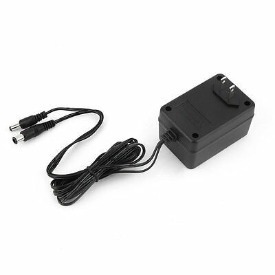 New 3 in 1 AC/DC adaptor for Nintendo NES for SEGA GENESIS power supply LE