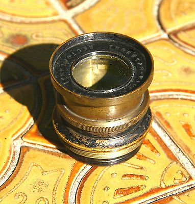 Thornton Pickard Lens Assembly