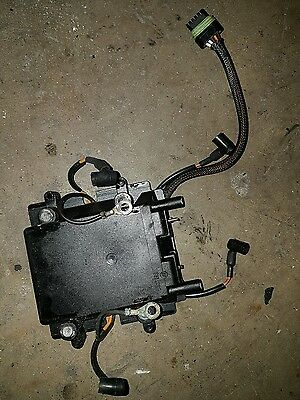 90hp 115hp Johnson evinrude outboard cdi power pack 0586292 586292 V4