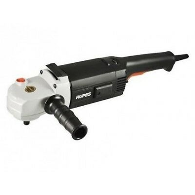 Lucidatrice Angolare Professionale Rupes LH22EN Potenza 1200 W