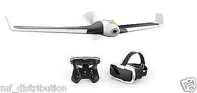 Parrot Drone DISCO pack FPV Neuf + 1 Batterie supplémentaire