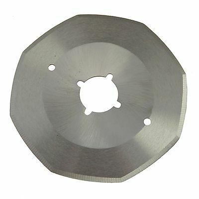 SP10391603 Spare blade 100mm  capacity 25mm  for cloth cutting machine 103916