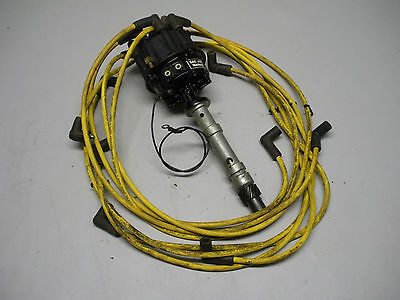 Mercruiser Ignition Distributor Assembly 7.4 GM 454 Bravo