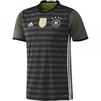 Adidas Maillot Allemagne Euro 2016 maillot officiel vêtements football AA0110