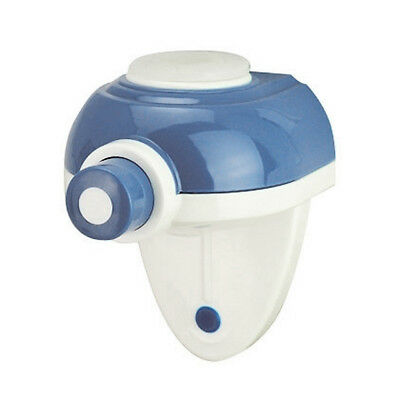 Wall Mount Rack Automatic Toothpaste Dispenser Squeezer Toothbrush Holder F6