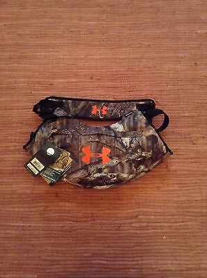 Under Armour Mossy Oak Infinity Hunting Hand Warmer