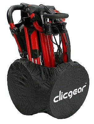 Clicgear 'Boot Cover' Golf Buggy Accessory