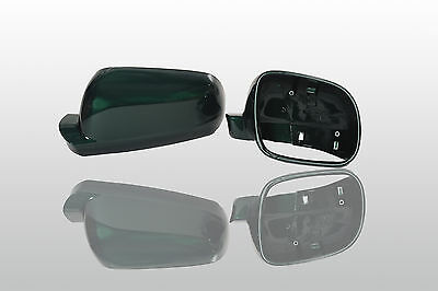 Wing mirror cover VW Passat (B5(3B/3GB) li re. LC6M Bright green painted