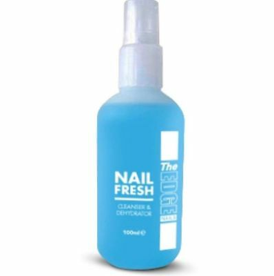 Edge Nails Nail Fresh Cleanser & Dehydrator 100ml