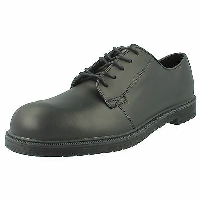 Mens Magnum Safety Shoes - Duty