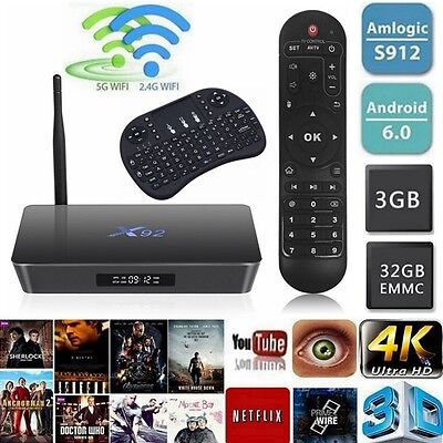 Android Dreamlink T6 Video Satellite Receiver IPTV HD 1080 WIFI Smart TV Box