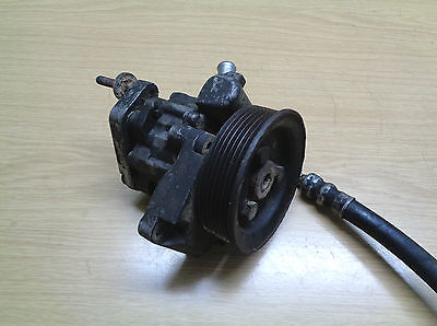 Land Rover Discovery Power Steering Pump 7696974103