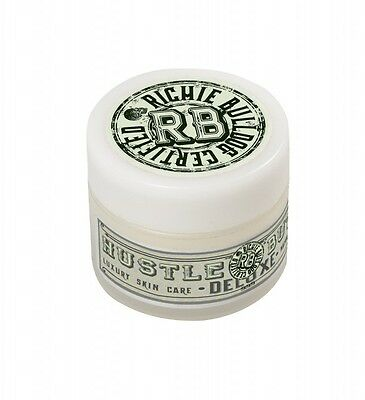 Hustle Butter Deluxe - Tattoo Butter - 1oz Tub Tattoo Aftercare / Glide - VEGAN