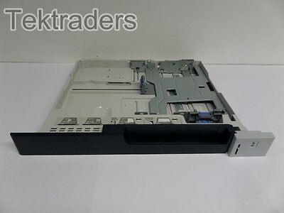 HP 250-Sheet Paper Cassette Tray 2 Assembly (RM1-7138)