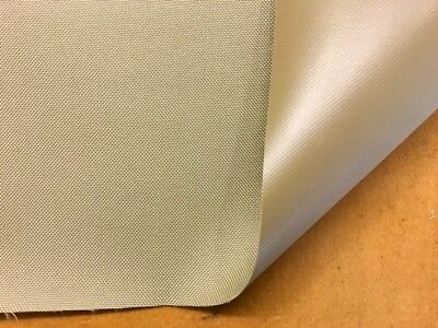 Tough Waterproof Beige Sand Outdoor Canvas Fabric Material Cover Cordura Type!
