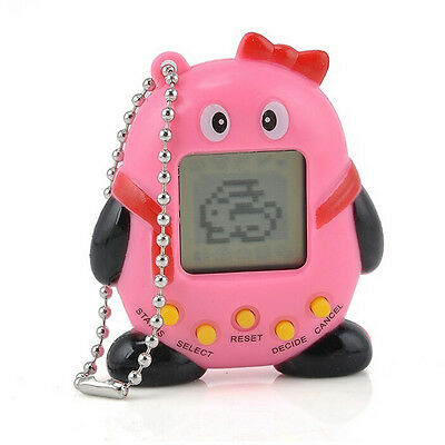 Tiny Virtual 168 Pets In 1 Cyber Pet Animals Game Toy Like Tamagotchi Gift