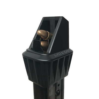 MAKERSHOT Speedloader for Walther Arms PPX 9mm .40 S&W, Magazine Speed Loader