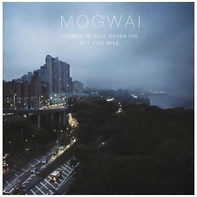 MOGWAI-Hardcore Will Never Die, But You Will  VINYL NEW
