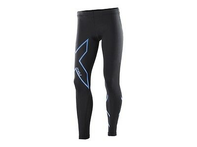 Girls Compression Tight in BK/HPK, BLK/BLU, BLK/NRO, BLK/SIL