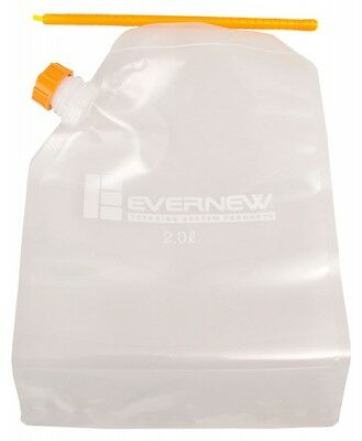 EVERNEW  Water Carry Bag 2L EBY209