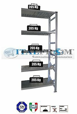 Continuous units boltless shelves racking warehouse industrial metal shelving